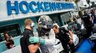 Hockenheim sólo podía celebrar un GP cada dos años... tiene contrato para 2018