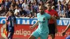 Iniesta ha iniciado la temporada sin tener el futuro resuelto