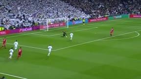 LACHAMPIONS   Real Madrid - Bayern Múnich (2-2): El fallo de Ulreich y el gol de Benzema