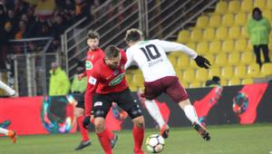 El Les Herbiers llega a semifinales de Copa Francia
