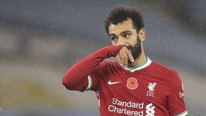 El Liverpool aún no conoce la derrota en esta fase de grupos de la Champions League