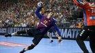 Ludovic Fabregas, listo para el ataque