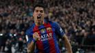 Luis Suárez firmará la renovación