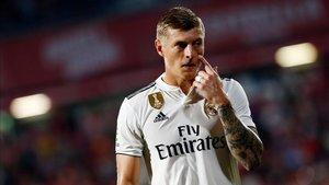 El Madrid recibirá al Levante