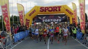 La Maratón del Mediterráneo el Domingo 20 de octubre en el Canal Olímpic de Catalunya