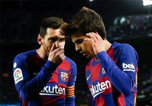 El Messi de siempre; el Barça es más Barça con Setién (ES)