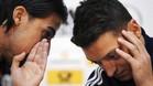 No es ningún secreto: Khedira y Özil, titulares hoy frente a Corea del Sur