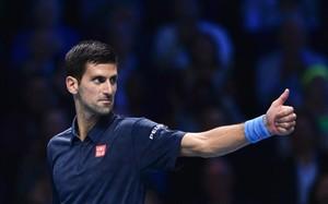 Novak Djokovic es el presidente del Consejo de Jugadores de ATP desde agosto pasado