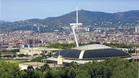 OPEN CAMP, en la Anella Olímpica de Montjuïc
