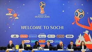 La polémica no deja de sobrevolar el Mundial de Rusia 2018