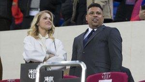 ¿Presenta una protesta formal Ronaldo?
