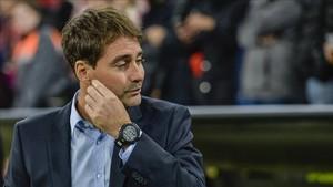 René Weiler ha dejado de ser entrenador del Anderlecht