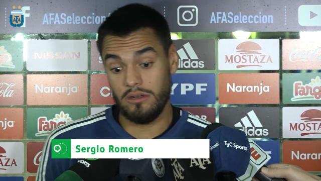 Romero, el único que se atreve a decir la verdad en Argentina