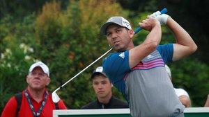 A Sergio García le encanta disputar el Open Británico