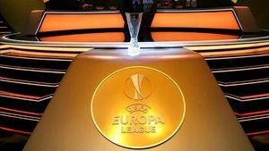 El sorteo de la Europa League