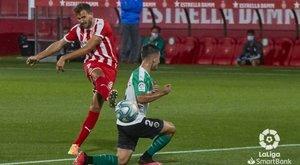 Tras la derrota ante el Elche, el Girona no puede fallar