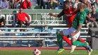 El 0-0 de la ida da esperanzas al Villanovense en el Pizjuán