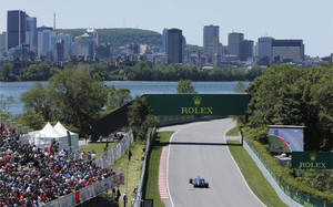 F1 GP Canadá