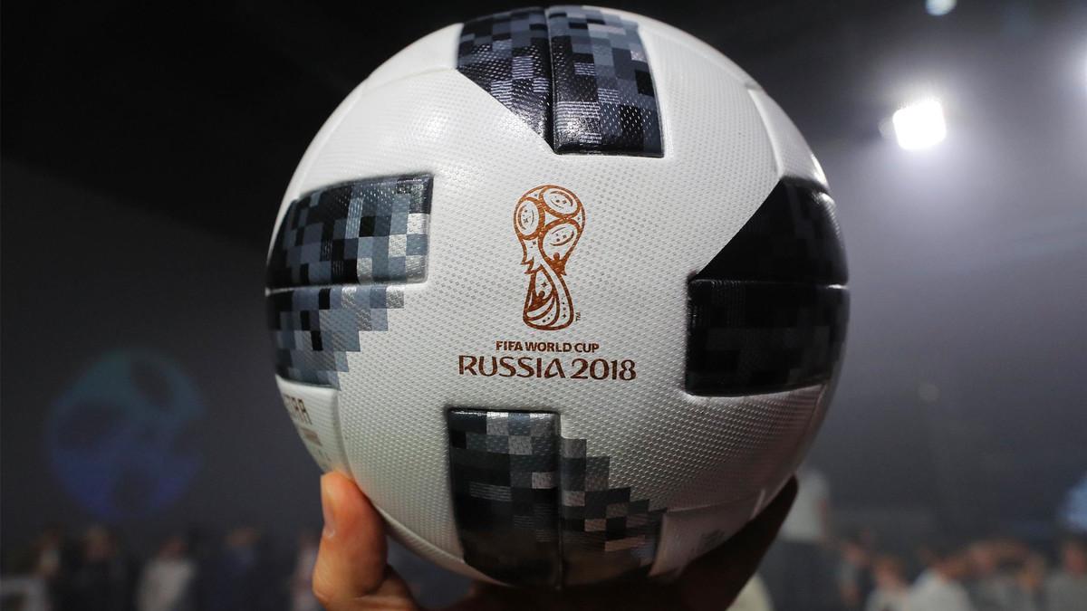 6e4e960abffb5 El balón oficial del Mundial viajará al espacio