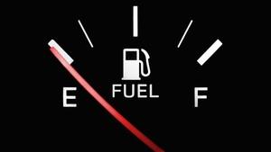 Indicador de combustible