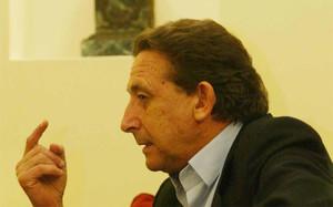 Alfonso Ussia se excedió y ahora deberá pagar