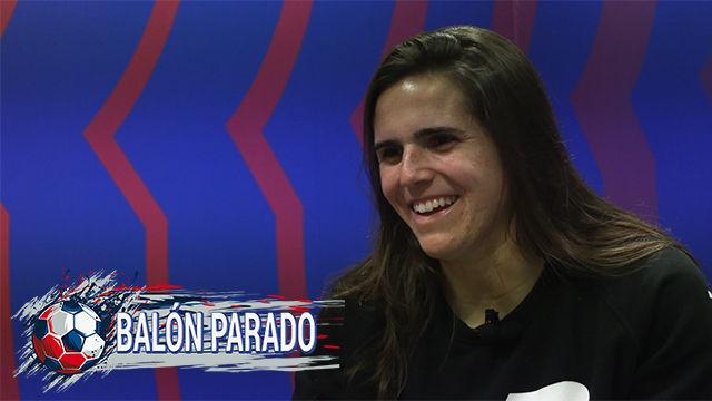 Andrea Pereira destapa el secreto del éxito de este Barça