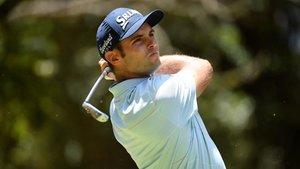 Arnaus, un golfista con mucha proyección