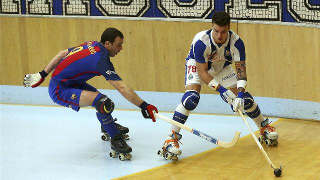 El Barça de hockey ficha a Helder Nunes