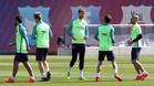 El FC Barcelona está preparado para recibir al Valencia en el Camp Nou
