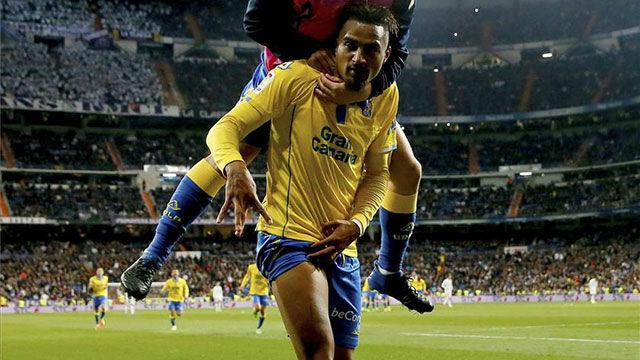 Boateng ya sabe cómo es marcar en el Bernabéu: Así silenció el coliseo blanco el jugador alemán