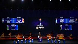 El calendario del Mundial de Francia 2019