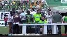 El Chapecoense recogió la Copa Sudamericana