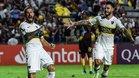 Darío Benedetto estaría viviendo sus últimos días en Boca Juniors