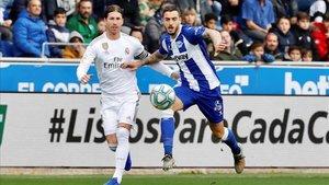 El Deportivo Alavés necesita vencer si quiere alejarse de los últimos puestos