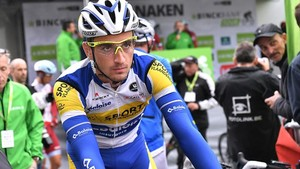 En el equipo de Walter Planckaert no se permitirá la imagen de un ciclista con barba