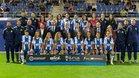 El Espanyol femenino ha cesado a su entrenador
