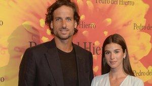 Feliciano López y Sandra Gago se han dado el sí, quiero en una finca de Marbella | La Vanguardia