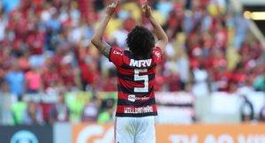 Flamengo se llevó el primer Clásico del Pueblo del año