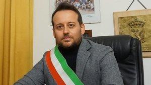 Gianfilippo Bancheri, el alcalde italiano que ha echado una dura bronca a sus ciudadanos
