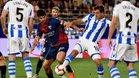 Gonzalo Melero cambia el Huesca por el Levante