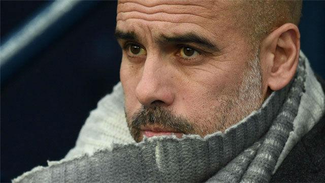 Guardiola se pronunció sobre el despido de Mourinho