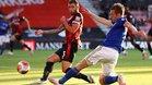 Jamie Vardy volvió a marcar para el Leicester City, esta vez contra el Bournemouth