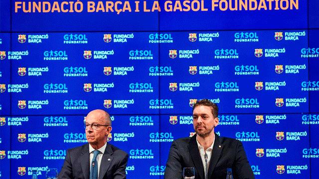 Jordi Cardoner: No es el día para hablar de Neymar