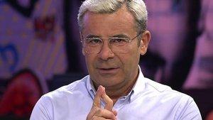 Jorge Javier Vázquez confiesa a quién va a votar en las próximas elecciones