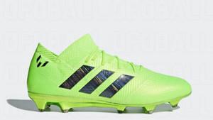 Las nuevas Adidas Nemeziz 18 Messi World Cup