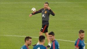 Luis Enrique quiere sumar ante Inglaterra su cuarto triunfo seguido con La Roja