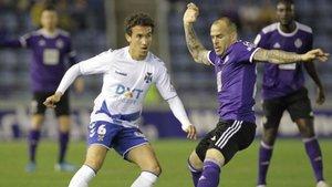 Luis Milla será jugador del Granada