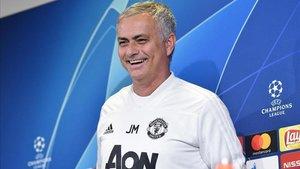 Mourinho se muestra confiado tras los últimos resultados de su equipo