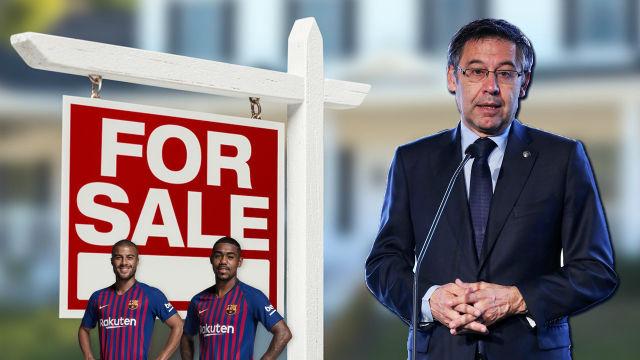 Operación salida: Los casos pendientes del FC Barcelona
