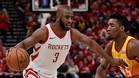 Paul continuara en los Rockets cuatro temporadas